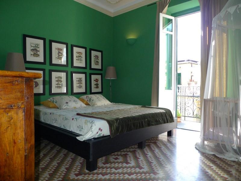 Ampio appartamento centralissimo in palazzo d 39 epoca con for Case d epoca