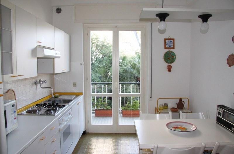 Ingresso Soggiorno Cucina Case ~ Idee per il design della casa